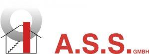 ASS Kaminbau Logo